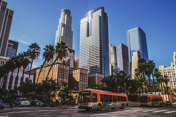 , Los Angeles Travel Guide